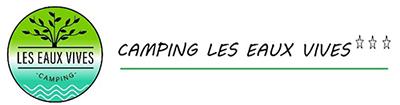 Camping Les Eaux Vives